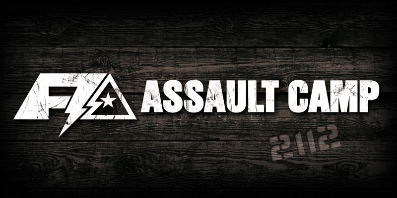 Assault Camp